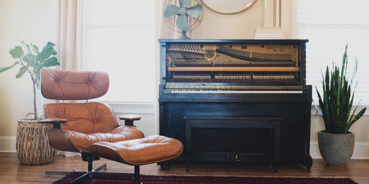 Moving a Piano - The Right Way