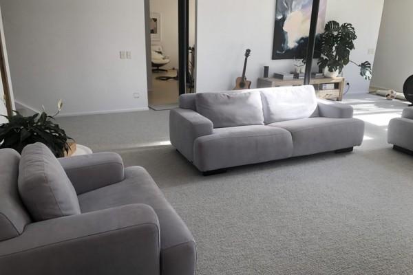 Kovacs lounge suite - 3 + 2.5 seaters plus large swivel chair, Kovacs ...