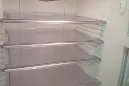 Fisher & Paykel fridge freezer 373L