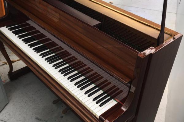 Firtz Kuhla Piano  around 50 years old