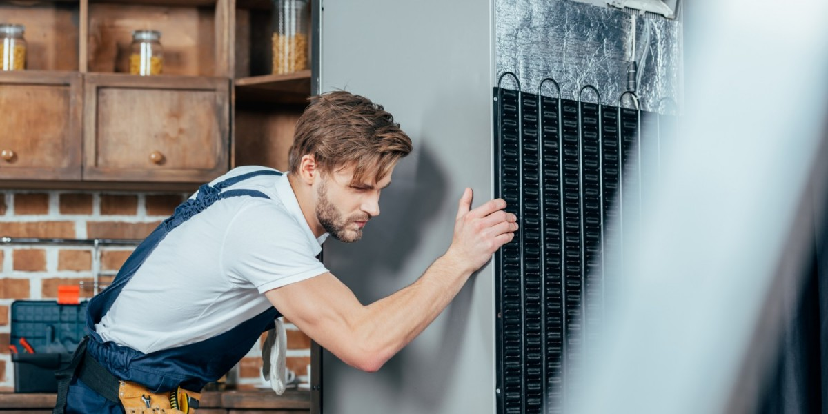 How to move a Fridge and Freezer