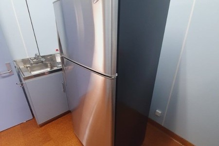Westinghouse 530L Fridge/Freezer