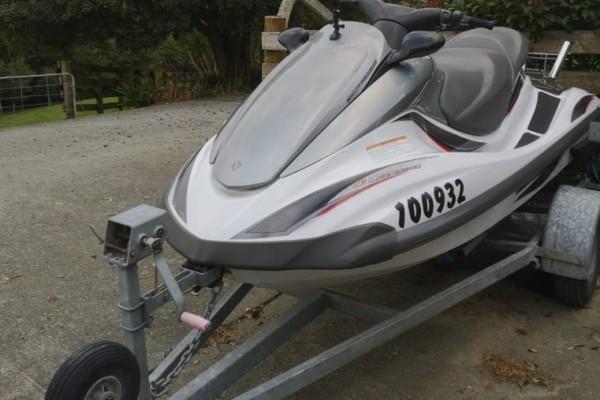 Other boat jetski