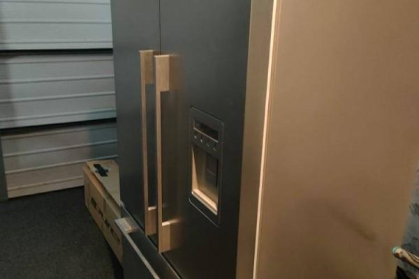 Fridge Double Door