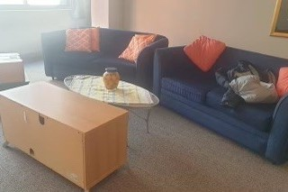 Two Seater Couch, Two Seater Couch