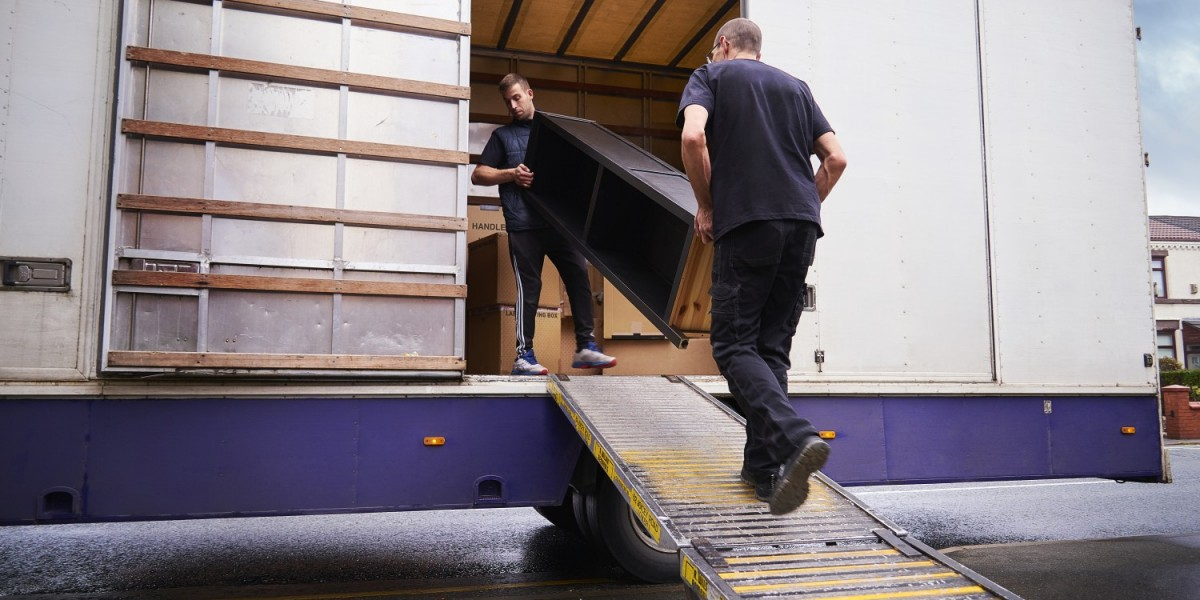 How to Properly Pack and Load a Moving Truck