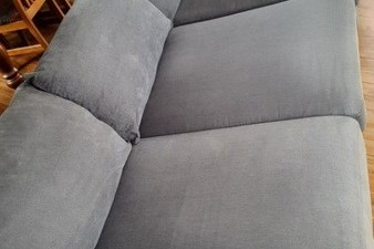 $1 Res!!! Large family couch