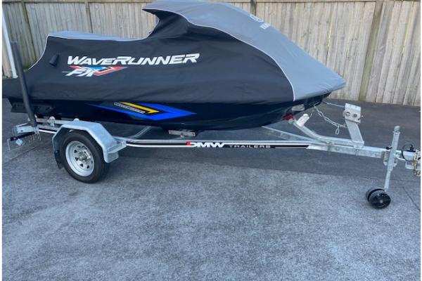 Other boat Yamaha FX-SVHO 2016