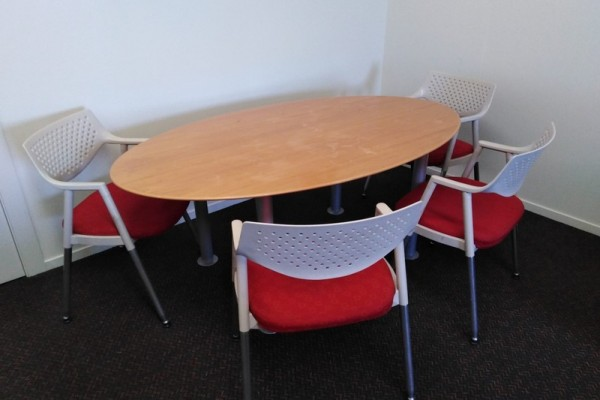 Table and Chairs -