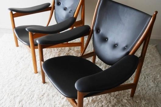 Chair, Chair