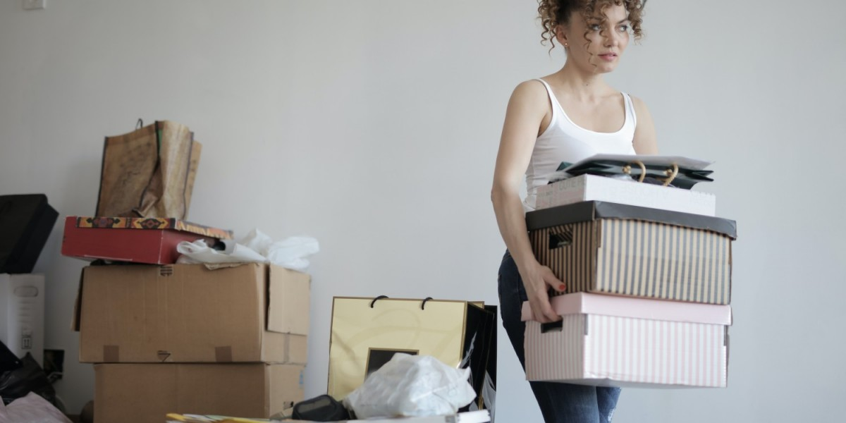 Moving Out for the First Time? Here's What You Need to Do