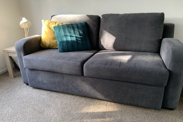 Queen size Sofa bed as new