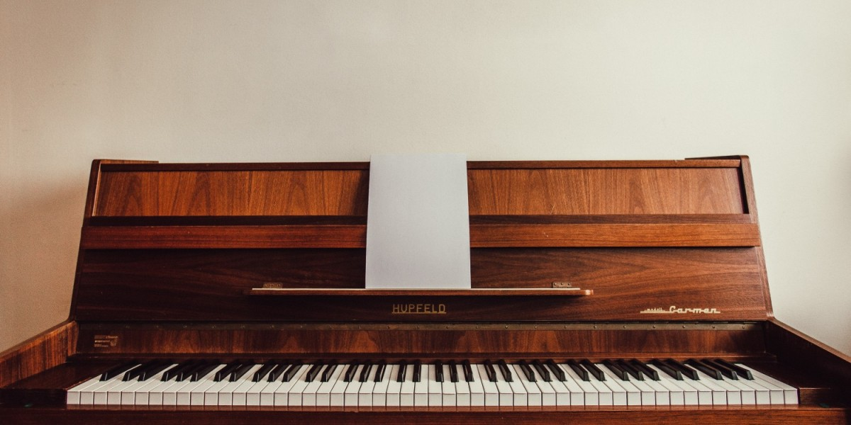 What To Look For When Buying A Secondhand Piano