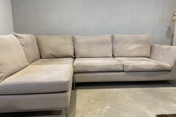 Trenzseater chaise lounge sofa