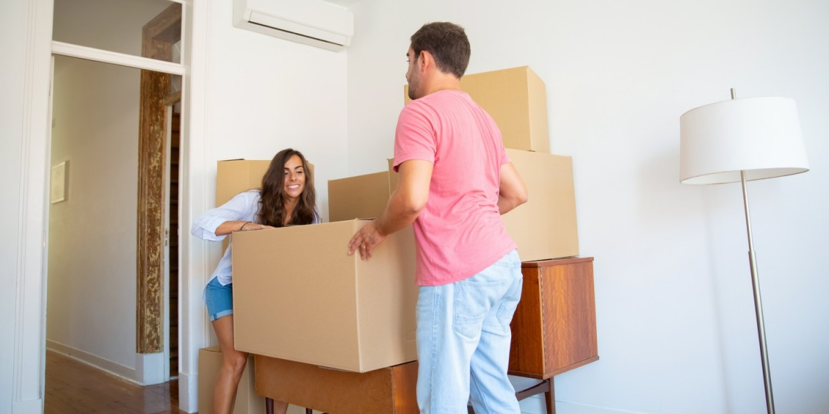 How To Move Large Items With Ease