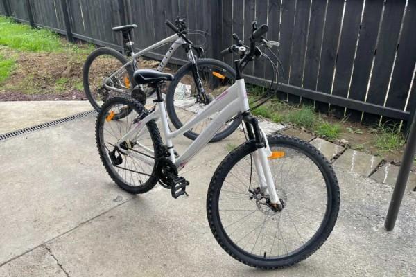 Mountain bike, Mountain bike