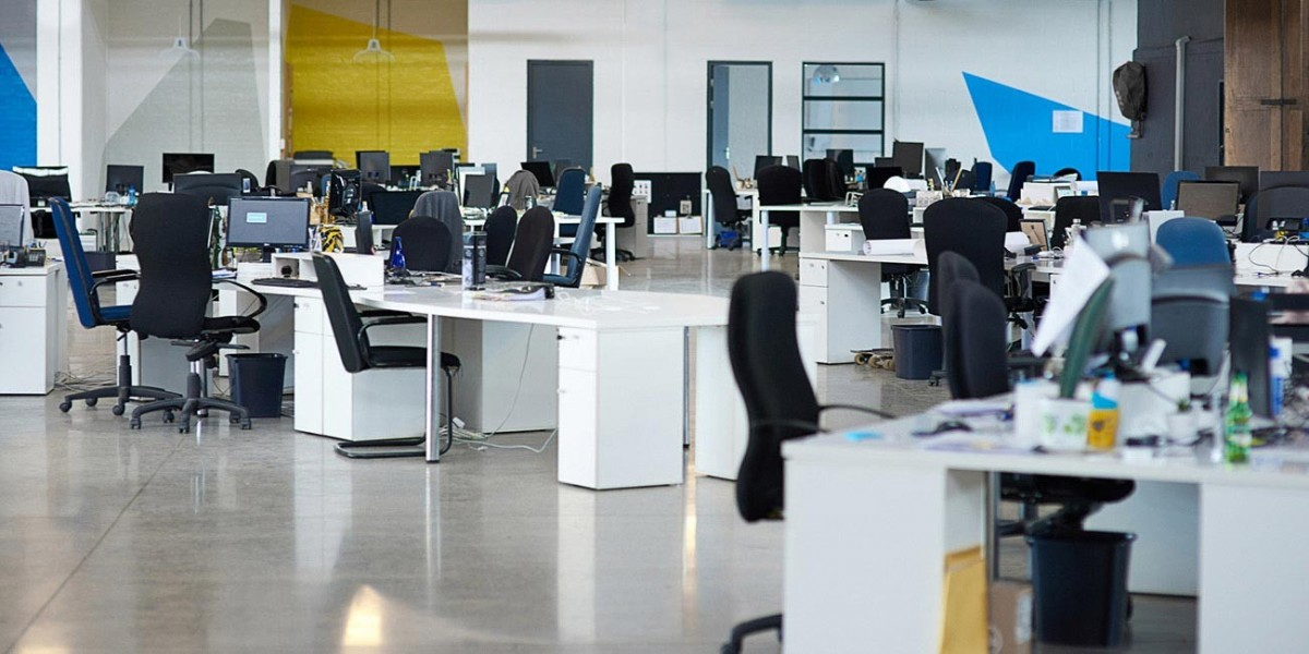 Tips for Better Office Move