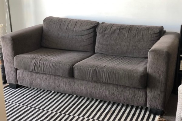 Sofa 2.5 seater couch