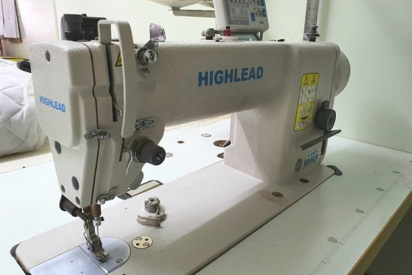 NEAR NEW - Industrial Sewing Machine