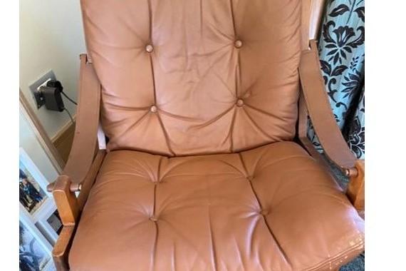 Chair, chair, stool