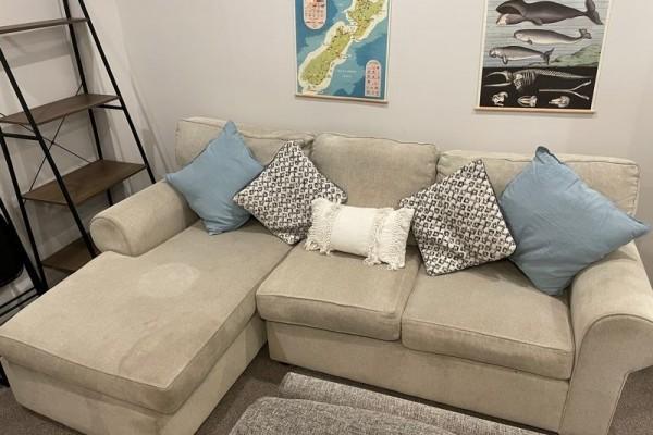 L Shaped Sofa Freedom