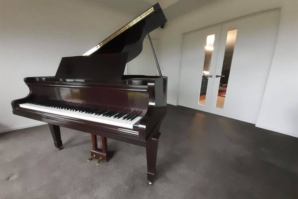 John brinsmead & sons london piano