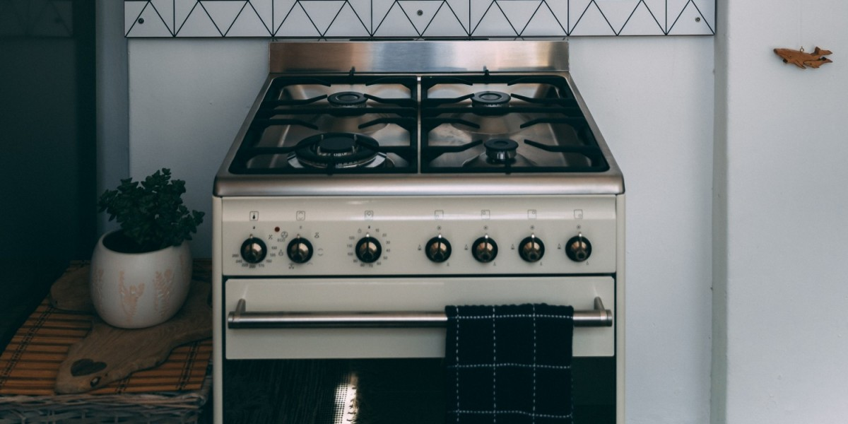 How to Move a Stove or Range