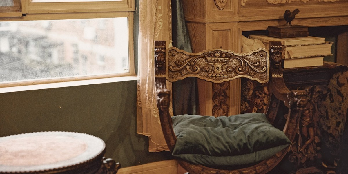 How To Move Antique Furniture