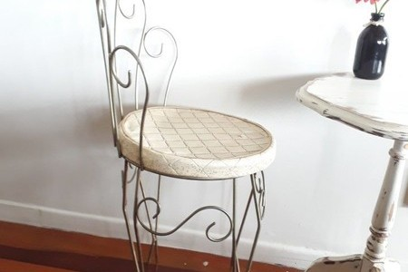 Retro art Deco Chair