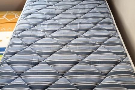 Trundler bed