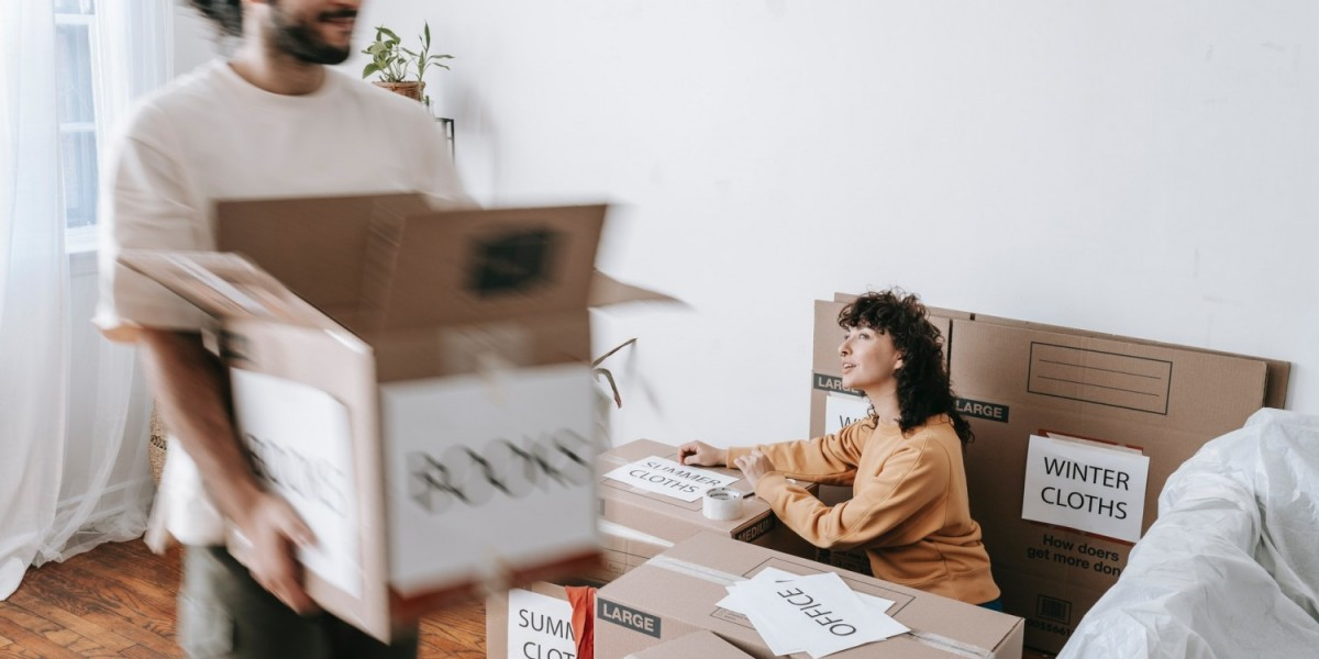 Valuable Tips to Save Space When Packing for a Move