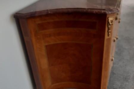 Credenza - sideboard