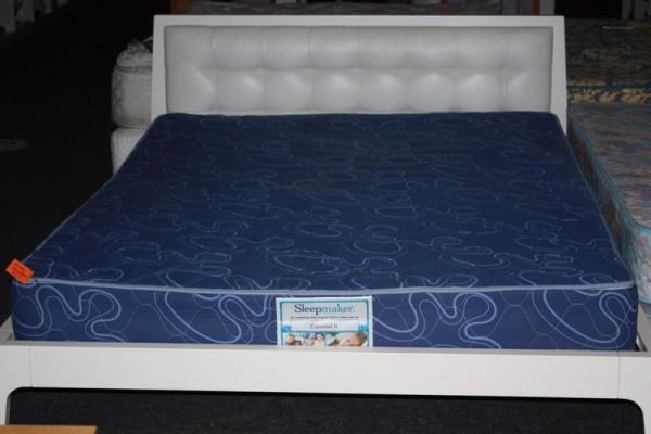 Queen Bed Combo