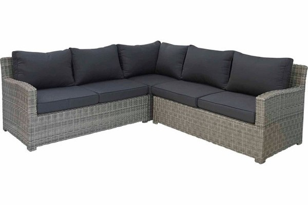 Outdoor Lounge Suite