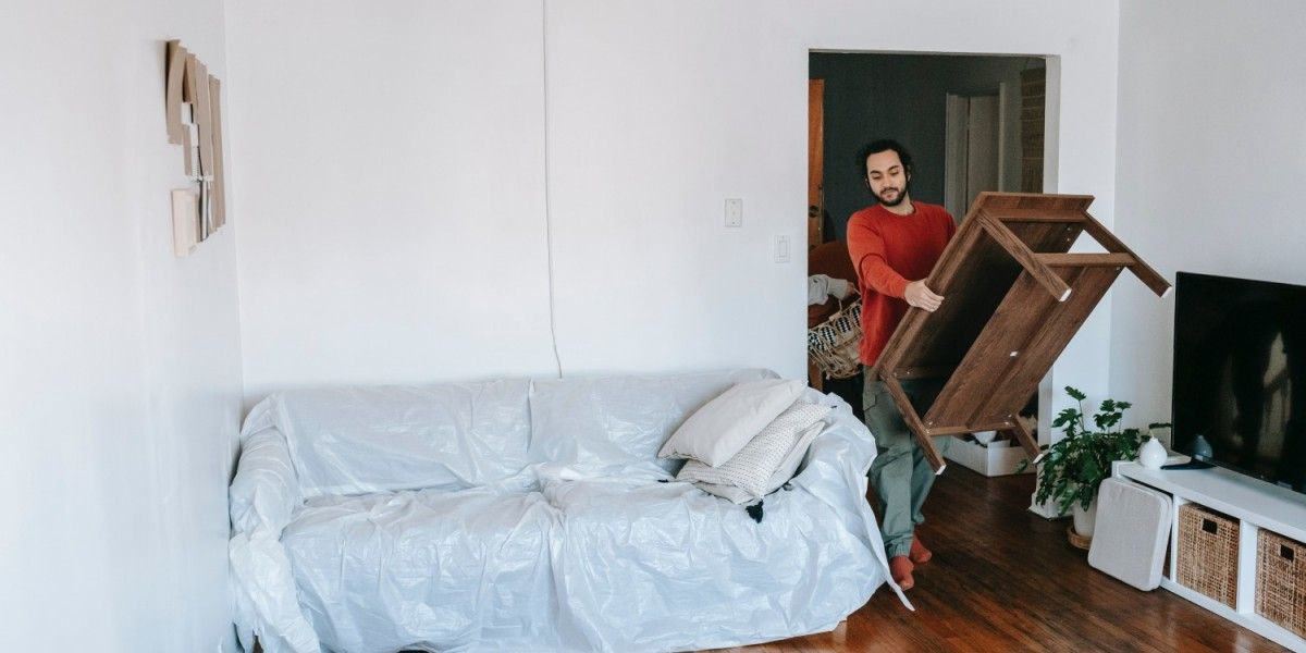 Tips for Moving Into a Smaller Space