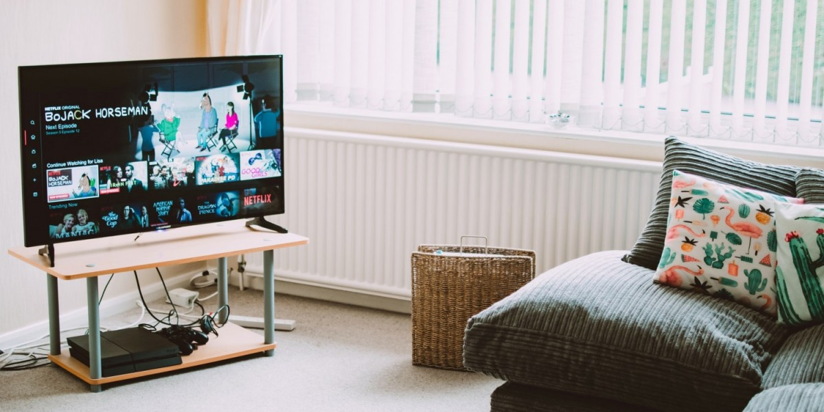 How to Pack and Move a Flat Screen TV